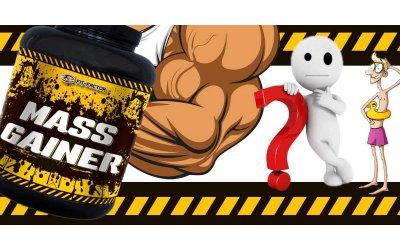 Качване на Мускулна маса - Да пия ли протеин за маса - Мас Гейнер или не??