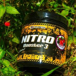 Nitro Booster - Азотен Бустер