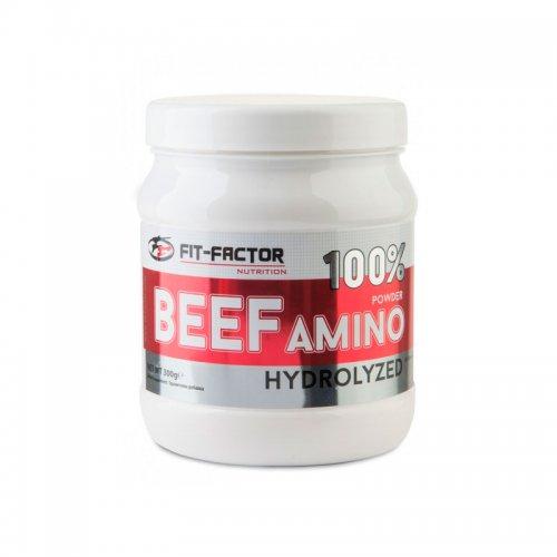 100% Телешки аминокиселини на прах за възстановяване