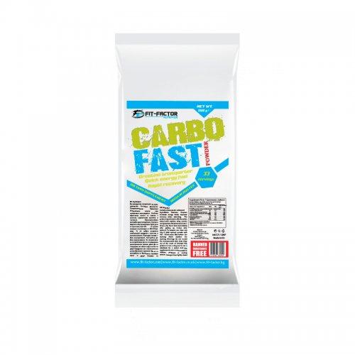 Carbo Fast - въглехидратна напитка