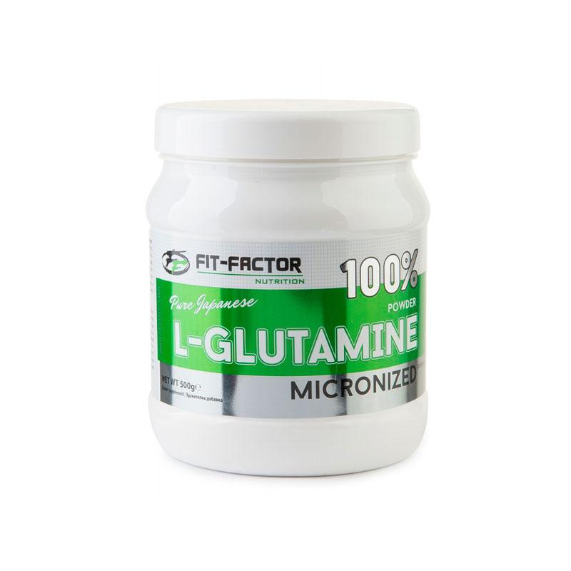 100% Л глутамин за по-добро възстановяване